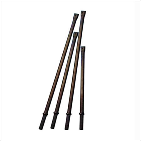 TCT Integral Steel Drill Rods