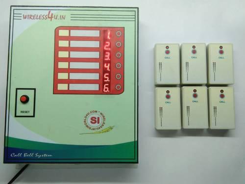 Waiter Call Bell