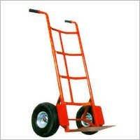 Manual Material Handling Trolley