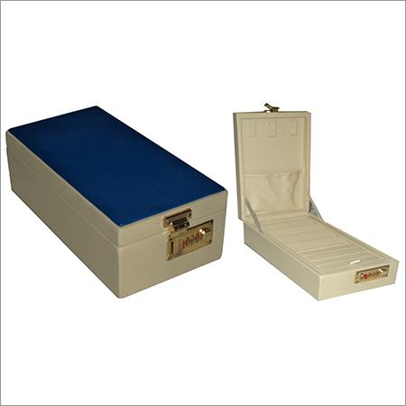 Jewellery Locker Boxes