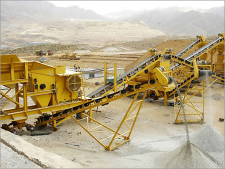 Stone Crusher Maintenance