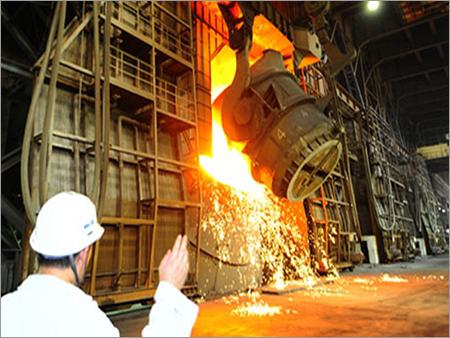 Steel Plant Maintenance