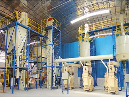 Steel Plant Repair Service