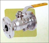 Ball Valves 2PC