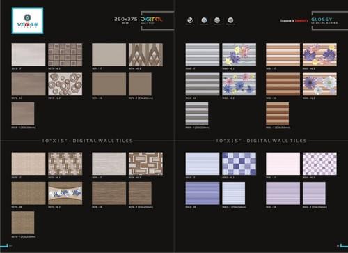 Digital Wall Tiles 250X375 mm