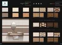 Matt Ceramic Wall Tiles