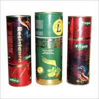 Bottle packaging Tubes