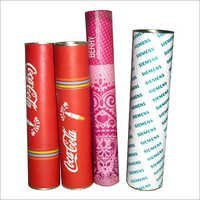 Packaging Tube Containers