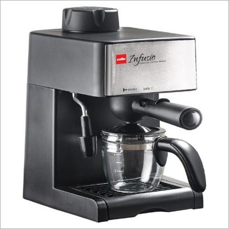 Coffee Maker-IFUSIO