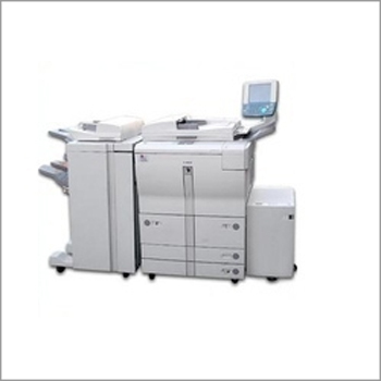 Canon Photocopier On Rent