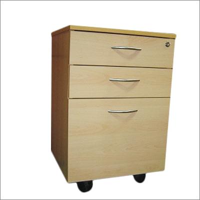 Mobile Drawer (Wood)