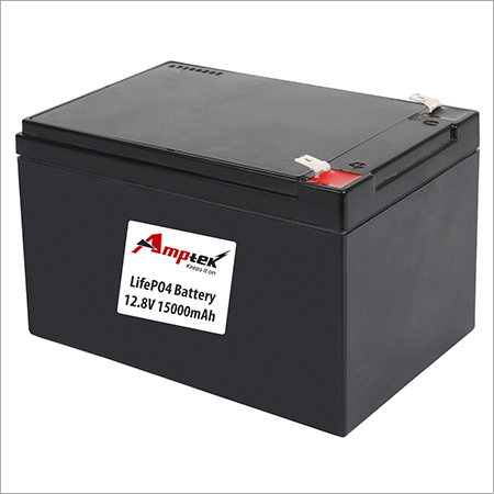 LifePo4 Battery 12.8v 15000mah