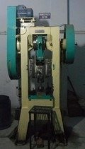 Power Press Machine (5 To 150 Ton)