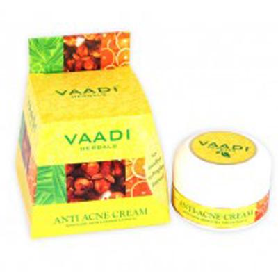 Anti-acne Cream - Clove & Neem Extract