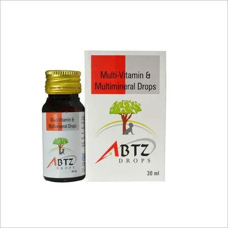 Multivitamin + Multimineral + Antioxident