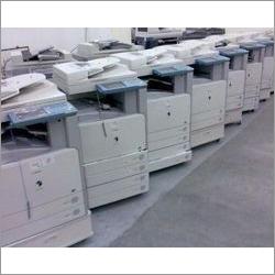 Coloured Xerox Machine On Rent