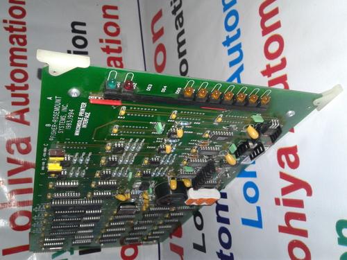 ROSEMOUNT PCB CARD  01984-1011-0003.