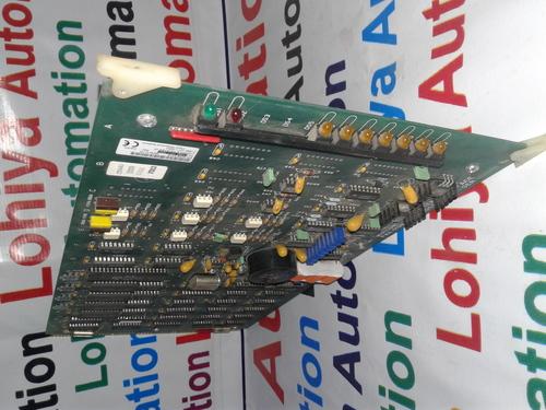 ROSEMOUNT PCB CARD  01984-101