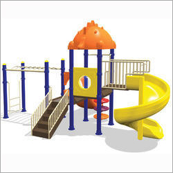Kids Outdoor Play Station
