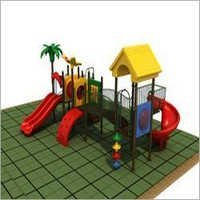 Children Multi Activity Play Area