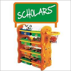 School Shelves