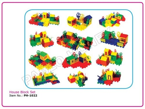 House Block Set
