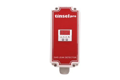 CO Gas Leak Detector IP