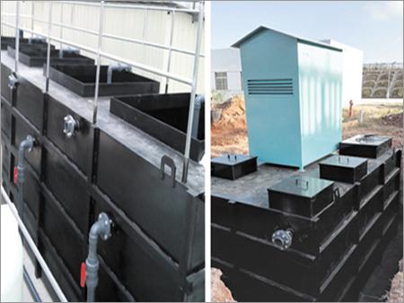 Waste Water Treatment Plants1