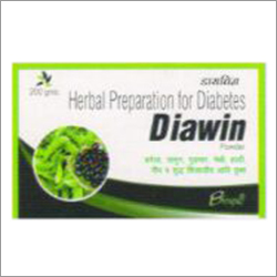 Ayurvedic Diabetes Tab