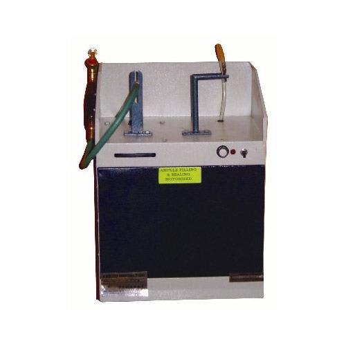 Ampoule Filling Sealing Device
