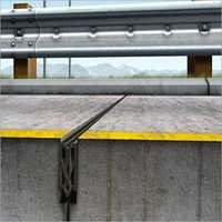 Pavement Seal Expansion Joint