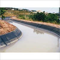 Canal Liners