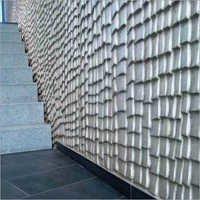 Concrete Form Liner