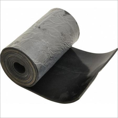 Neoprene Rubber Sheets