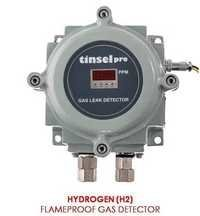 Hydrogen Flameproof Gas Leak Detector