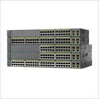 Cisco WS-C2960+48PST-S Switch