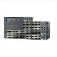 Csico WS-C2960S-24TS-L Switch