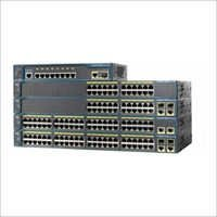 Cisco WS-C2960S-48TS-S Switch