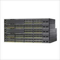 Cisco WS-C2960X-24TS-LL Switch