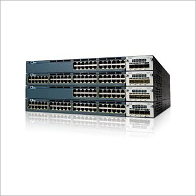Cisco WS-C2960X-48TD-L Switch