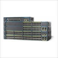 Cisco WS-C2960X-48TS-L Switch