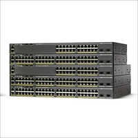 Cisco WS-C2960XR-48FPD-I Switch