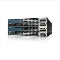 Cisco WS-C3560X-24T-LSwitch