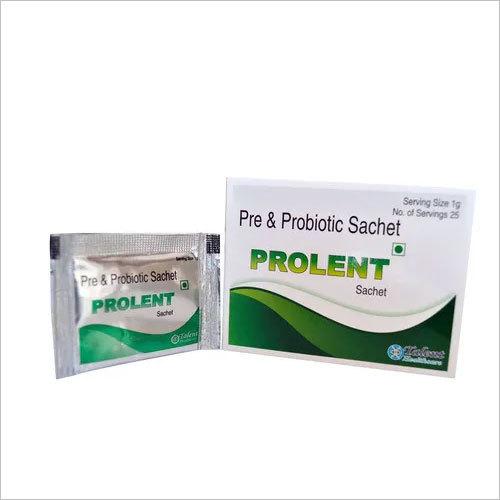 Pre & biotics Sachet