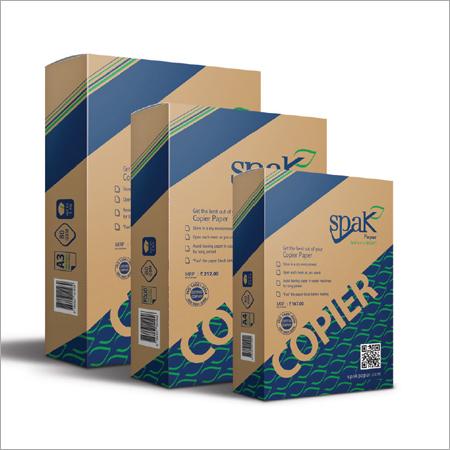 Eco Friendly Copier Paper