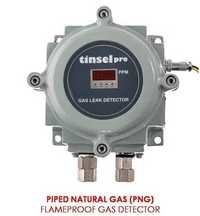 PNG Flameproof Gas Leak Detector