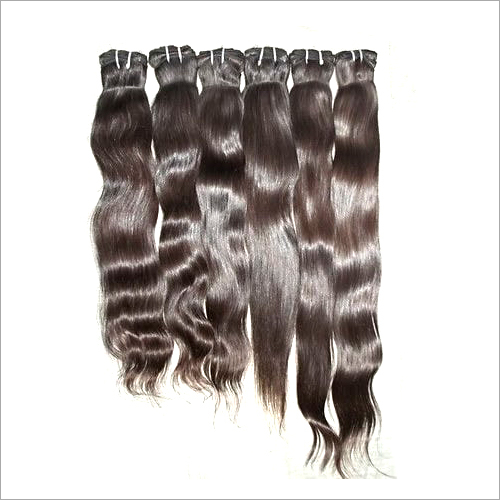 Indian Natural Straight Hair
