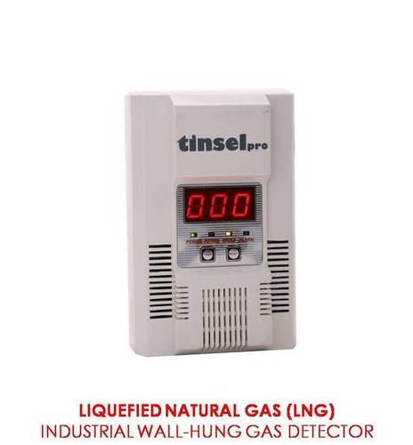 Gas Detector System (Wall-Hung)