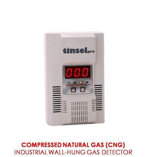 CNG Gas Leak Detector (Wall-Hung)