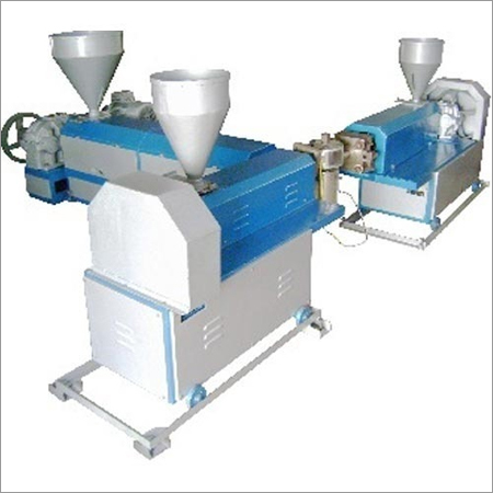 LDPE Delivery Pipe Plant